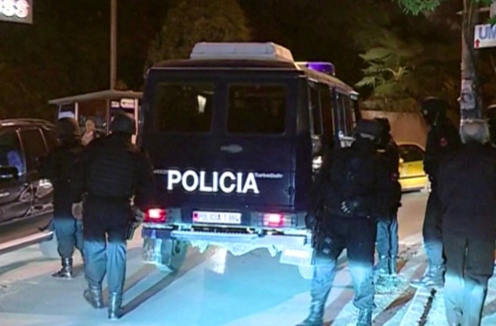 Telefonata e rremë e çobanit që ngriti në këmbë policinë e Vlorës dhe Fierit.