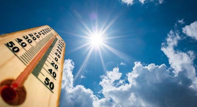 Ulen temperaturat, kthjellime dhe vranësira të pakta në gjithë vendin, ja parashikimi i motit për sot