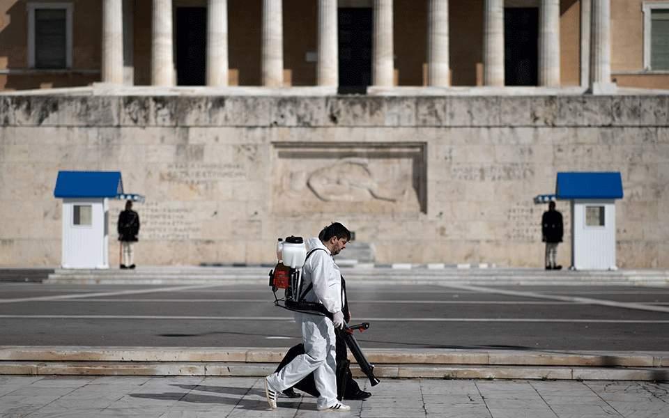 Greqi/ Shenohen 101 viktima dhe mbi 2131 te infektuar nga Covid19 ne 24 oret e fundit