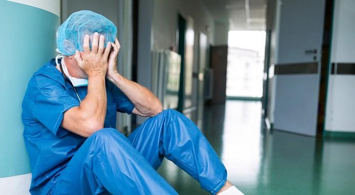 Shifra të FRIKSHME në Itali, mijëra të infektuar në 24 orë, vdes një person çdo dy minuta (BILANCI)