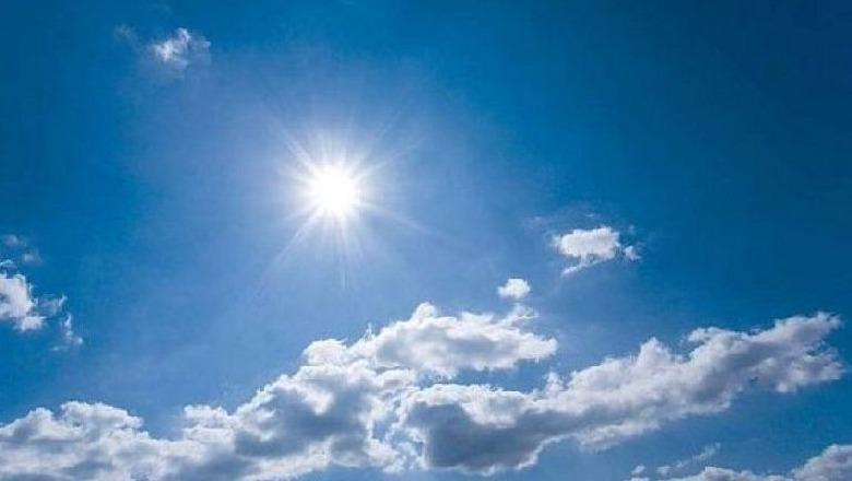 Kthjellime e vranësira, mësoni si do jetë moti sot (Temperaturat)
