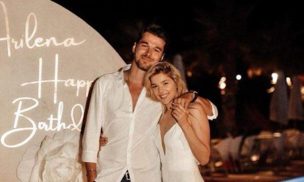 Arilena Ara dhe Alban Skënderaj së shpejti me një bashkëpunim