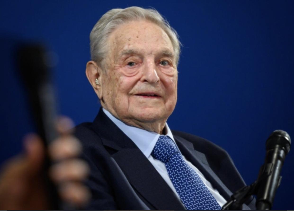 Në qendër të konspiracioneve, George Soros thyen heshtjen: Më vjen mirë që irritoj disa njerëz