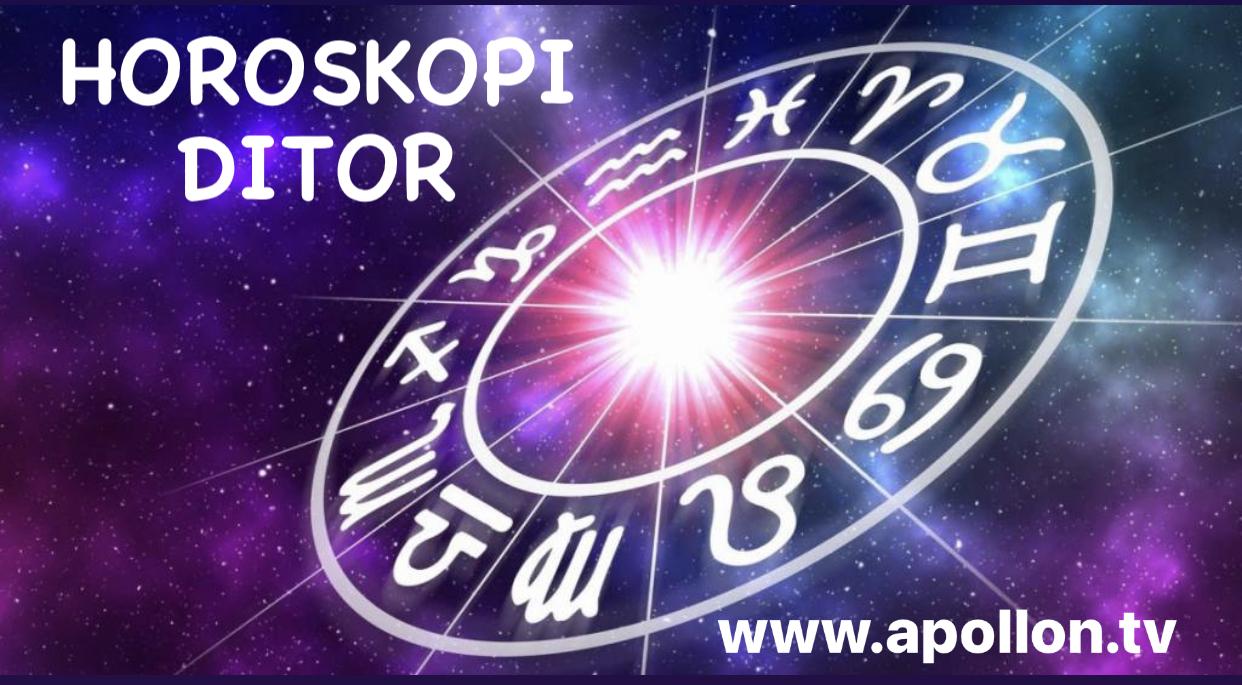 'Ju duhet të rregulloni kohën tuaj të lirë', çfarë thotë horoskopi për sot