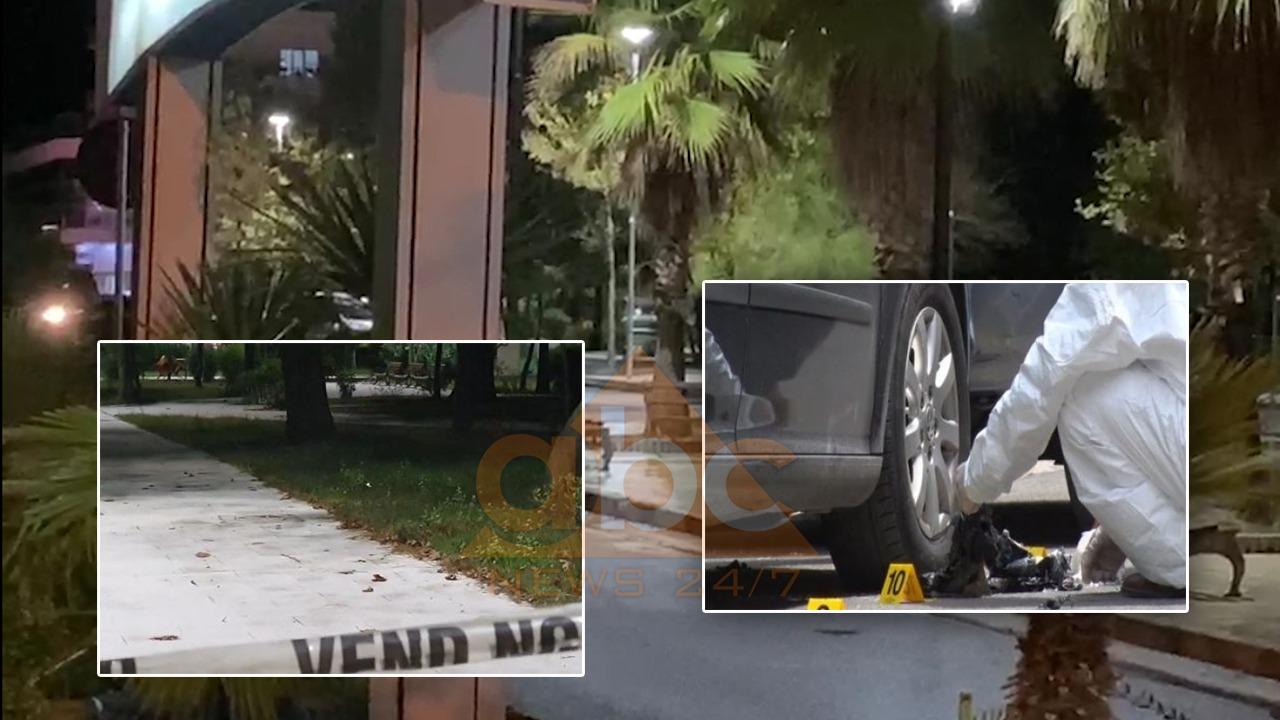 Vlorë/ i vendosin tritol posht makinës, policia parandalon ngjarjen
