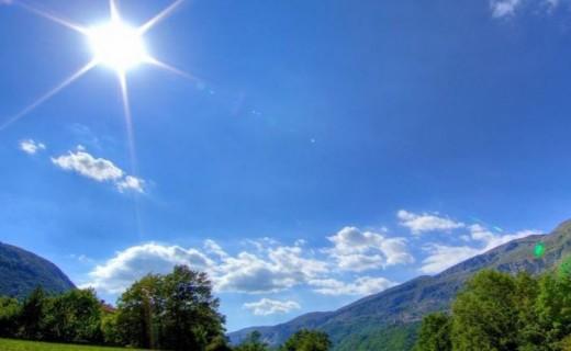 Dita e Enjte do të jetë me mot te kthjellet, temperaturat zbresin nën 0°C