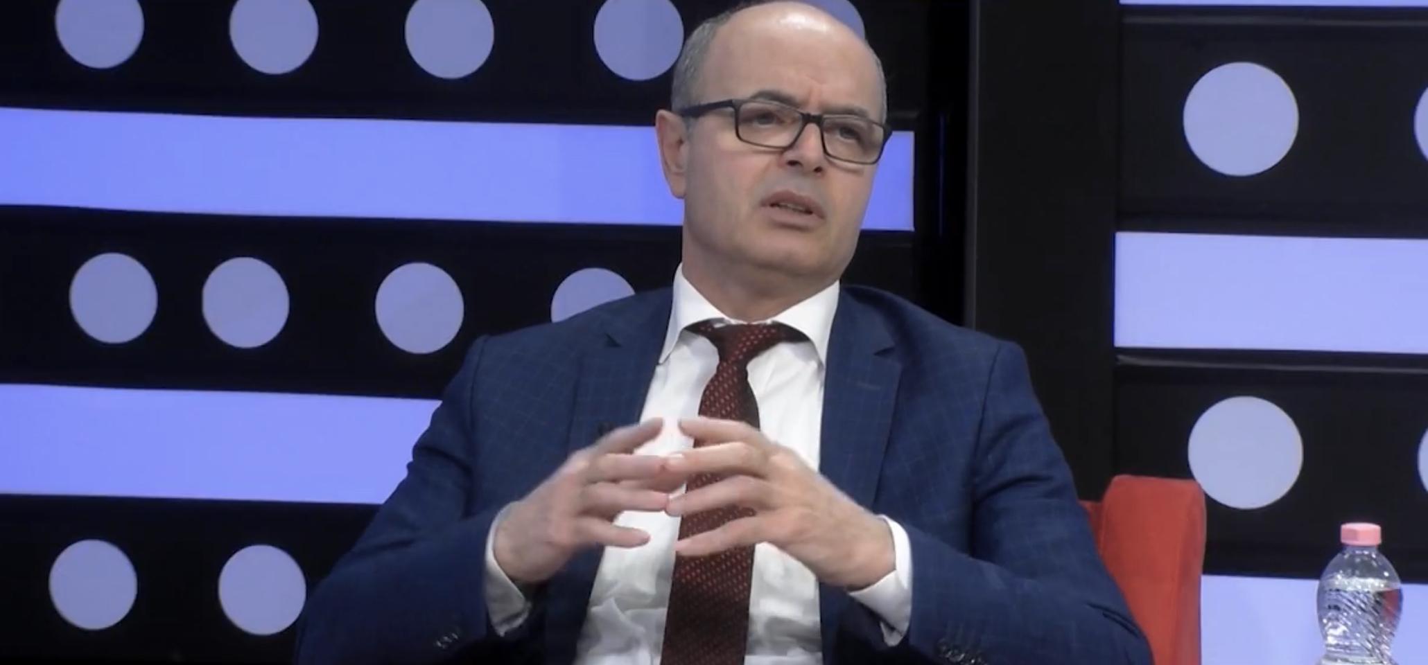 Emërimi i Bledi Çuçit ministër i Brendshëm/ Petro Koçi: Gjetje e goditur, i ka të dy dimensionet politik e teknik!