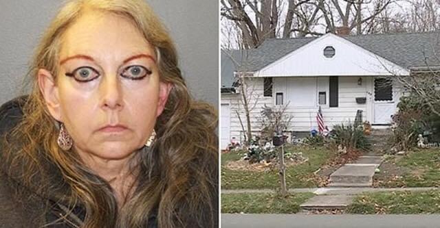 Arrestohet gruaja mizore, policët shokohen kur futen në shtëpinë e saj.