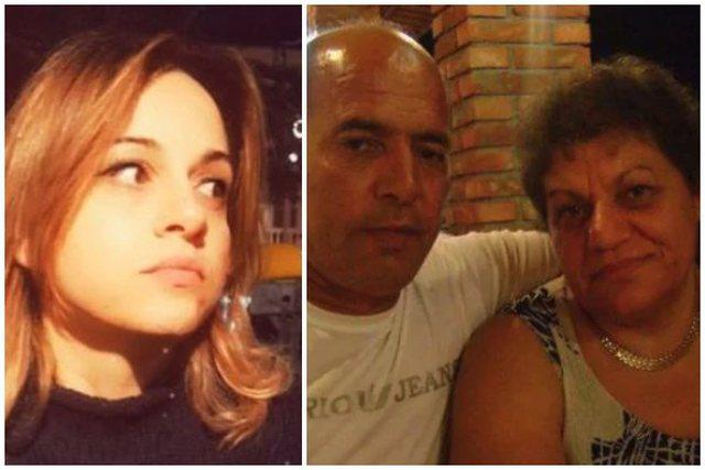 Krimi makabër/ Flet vajza e çiftit nga Vlora që u gjetën të copëtuar në valixhe