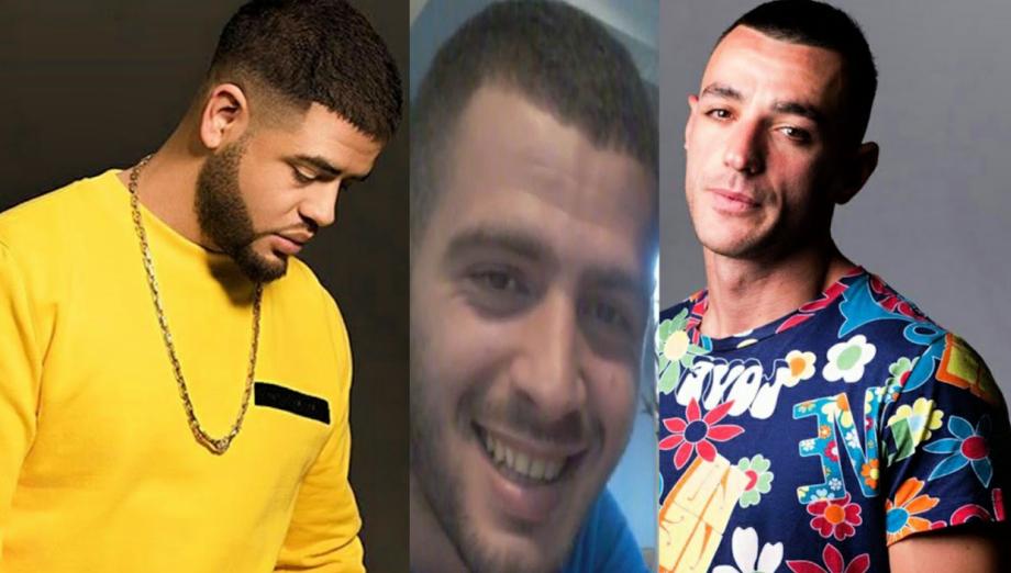 """Noizy """"thumbon"""" Stresin dhe bën thirrje për familjen e Klodit """"Secili do të mbrojë b**** e vetë"""""""