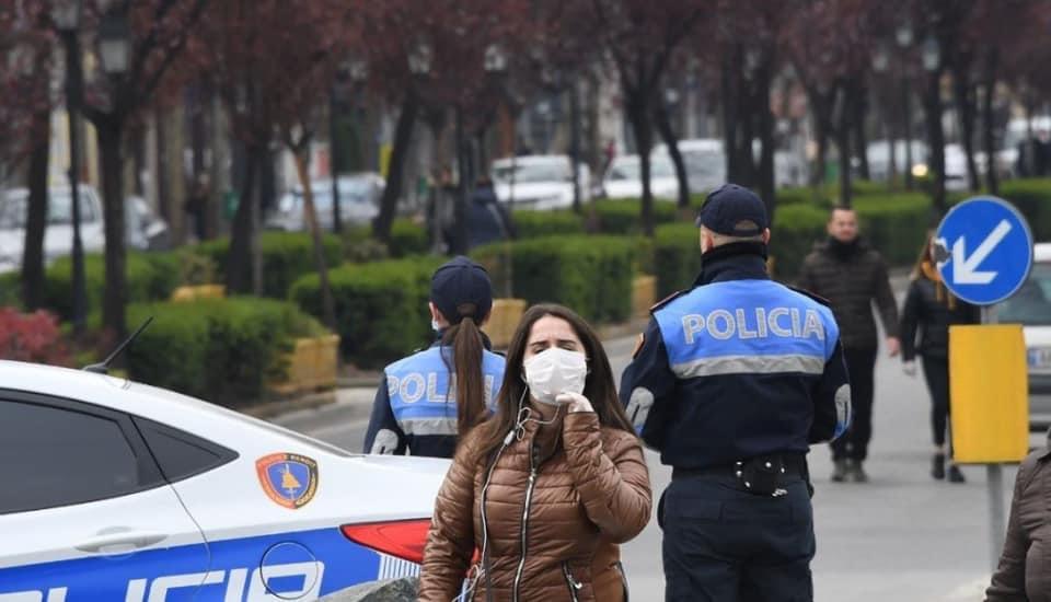 Ora policore/ Xhovalin Loka flet për masat e fundvitit: Policia shërbim të përforcuar, monitorime në terren. Nuk do lejojmë…