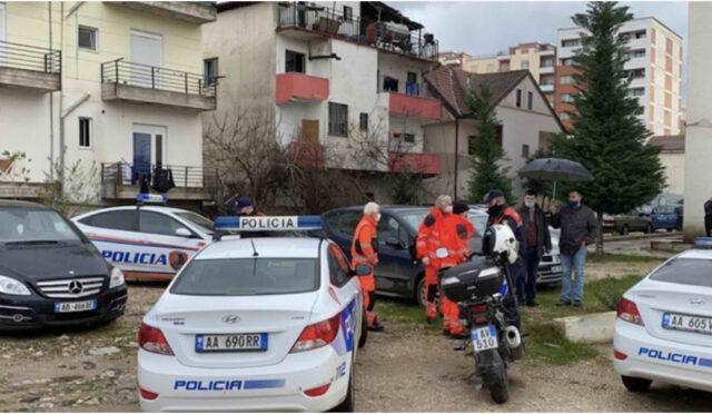 Vriten me arme zjarri automatik dy motra, autori shtetas Maqedonas