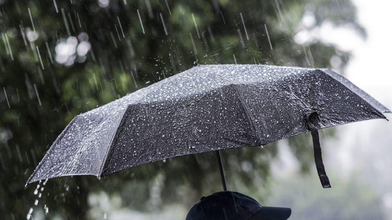 Pasditja sjell shtim të vranësirave dhe reshje shiu, ja parashikimi i motit për sot
