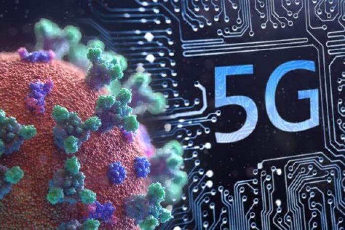 A përhapet koronavirusi nga rrjeti 5G? Inxhinieri zbulon të vërtetën e teorisë konspirative