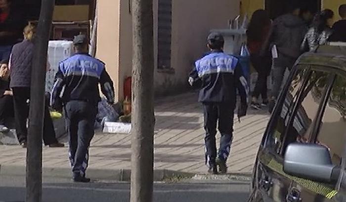 Të shtëna me armë zjarri në Korçë, Policia niset drejt vendngjarjes