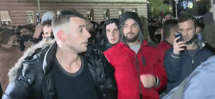 Arkimed Lushaj (Stresi) kërcënon nga arratia: 72 orë ultimatum, ose do djegim Tiranën