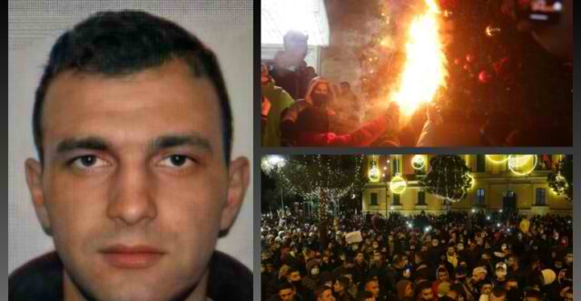 Gjykata vendos arrest me burg për policin që vrau Klodian Rashën