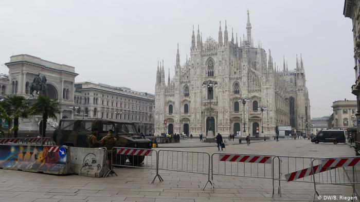 Italia në ALARM, shënohet rasti i parë me variantin e ri të Covid-19