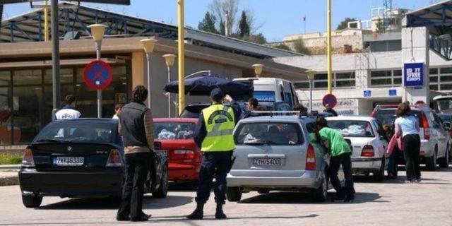 Paguan 70 euro biletë për të ardhur në Shqipëri, qindra emigrantë bllokohen në Kakavijë, autobuzat shqiptar nuk shkojnë t'i marrin