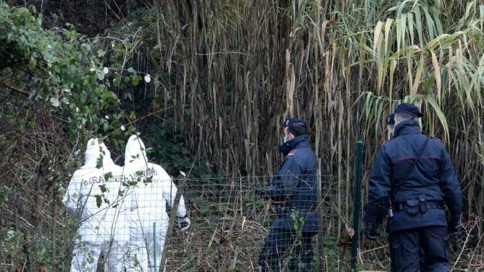 Zbulimi MAKABËR në ITALI/ Gjenden TRE VALIXHE me trupa njerëzish të copëtuar, dyshohet se është çifti shqiptar që u zhduk në 2015 (DETAJE)