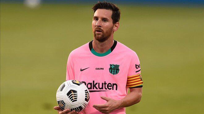 Çfarë mundësie për merkato! Futbollistët më të mirë që u skadon kontrata në verë 2021