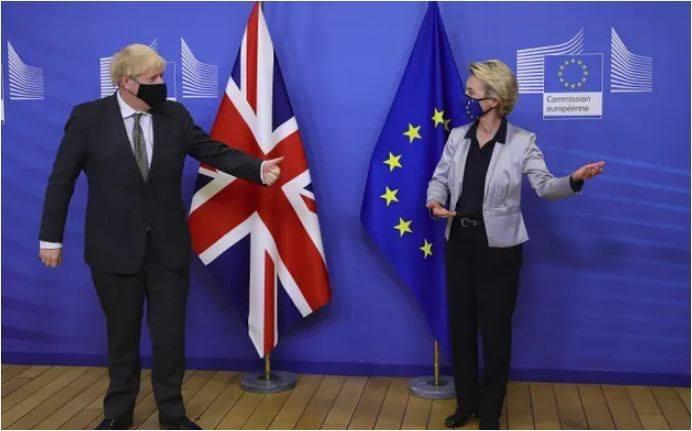 Brexit/ Çfarë ndryshon që nga 1 Janari në marrëdhëniet mes BE-së dhe Mbretërisë së Bashkuar, rregullat e reja që duhet të dini