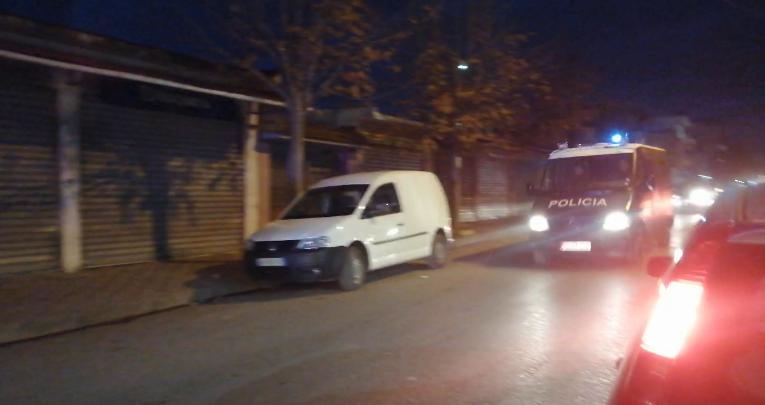 LAJM I FUNDIT/ Arrestohet nga RENEA 45-vjeçari që mbajti në ankth Elbasanin, çfarë ndodhi gjatë shkëmbimit të zjarrit mëngjesin e sotëm