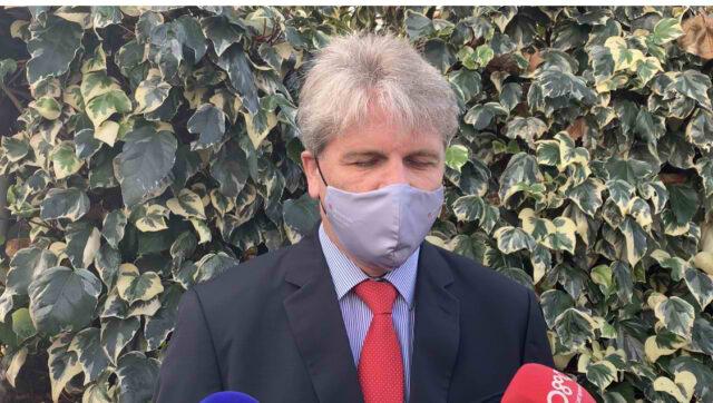 Ambasadori Austrise ne Fier : Jemi ne krah te medias se lire dhe te drejtes qytetare per te protestuar