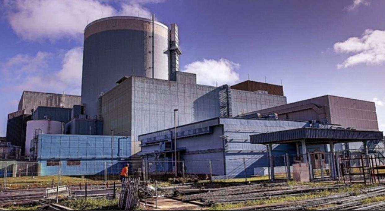 Pas tërmetit në Kroaci, termocentrali bërthamor pezullon aktivitetin