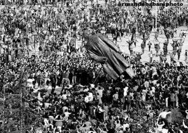 8 Dhjetori Dita e Rinisë, çfarë ndodhi 30 vjet më parë