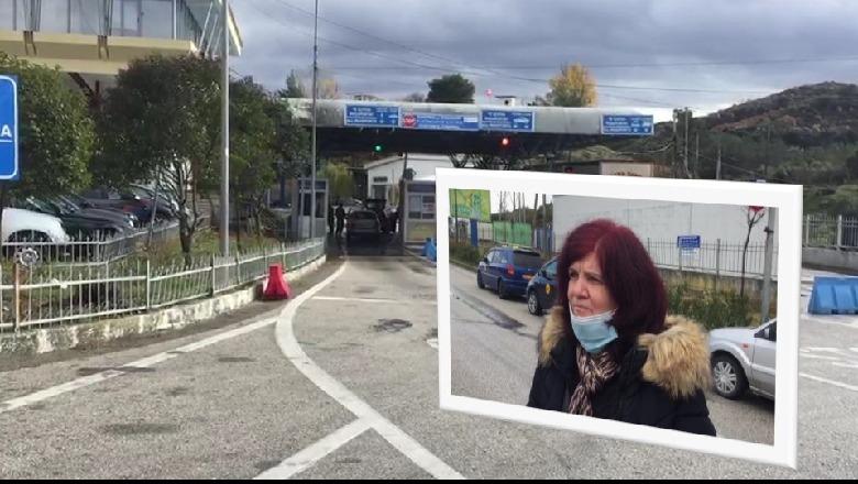 Autobusi me 50 shqiptarë kthehet pas se 2 rezultuan pozitiv në testet e shpejta në Kakavijë, qytetarët: Mashtrime! Ato me letra greke kaluan, pse ato s'i zë COVID?