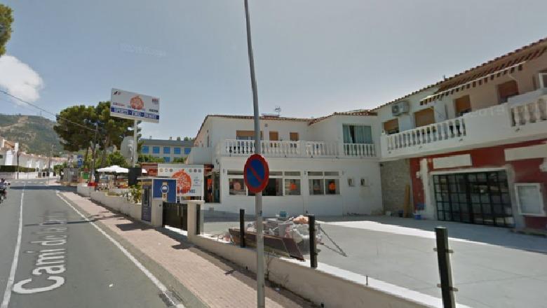 Vritet në Spanj  Shqiptari, ekzekutohet me pes plumba.