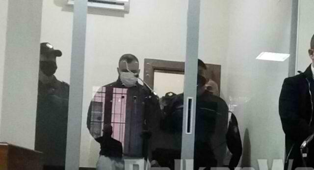 Efektivi i policise, i kërkon ndjesë publike familjes së Klodian Rashës