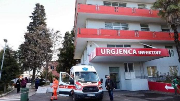 Ministria publikon shifrat: Ulet ndjeshëm numri i rasteve pozitive dhe viktimave nga Covid-19 në vendin tonë