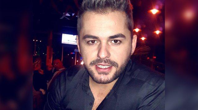 Këngëtari Shpat Kasapi kapet me kokainë, çfarë shkruajnë mediat maqedonase