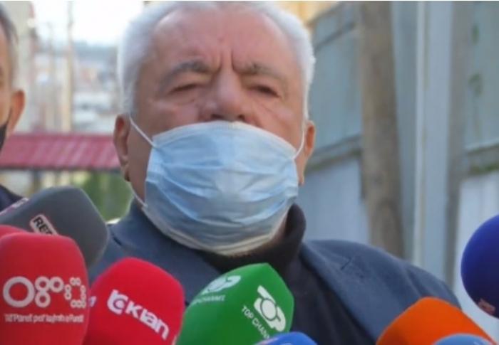 Xhaxhai i Klodian Rashës bën deklaratën e FORTË: Jam gati të pushkatohem dhe të varrosem me të nëse… (Përlotet gazetarja)