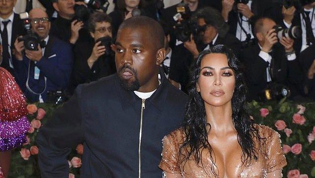 Merr fund martesa e Kim Kardashian? Lajmi që po bën xhiron e botës, ja çfarë shkruajnë mediat