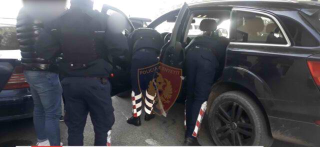 Plagosi kunatin pasi i rrahu motrën dhe babain, arrestohet 18-vjeçari (Policia zbardh ngjarjen)