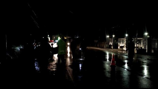 (VIDEO) Aksident i rëndë në aksin Pogradec-Korçë , makina përplas për vdekje këmbësorin (EMRI)