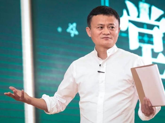 "Zhduket themeluesi i ""Alibaba"", miliarderi kinez Jack Ma"