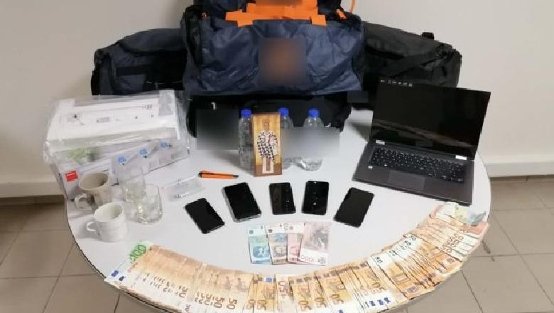 Kapja e 300 kilogramëve kokainë, shqiptarët e arrestuar ishin pronarë hotelesh në ishull