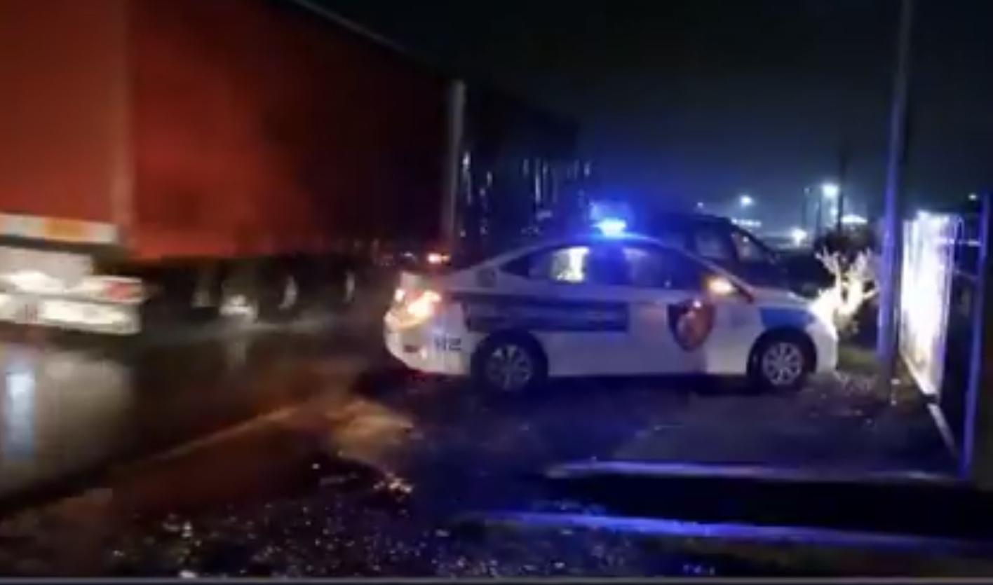 Tre viktima dhe katër të plagosur në Janar në Fier nga aksidentet