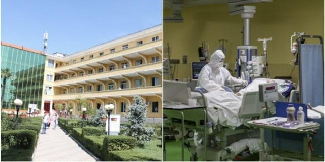 Nënë e bijë humbin jetën nga Covid-19, ishin shtruar tek spitali 'Shefqet Ndroqi'