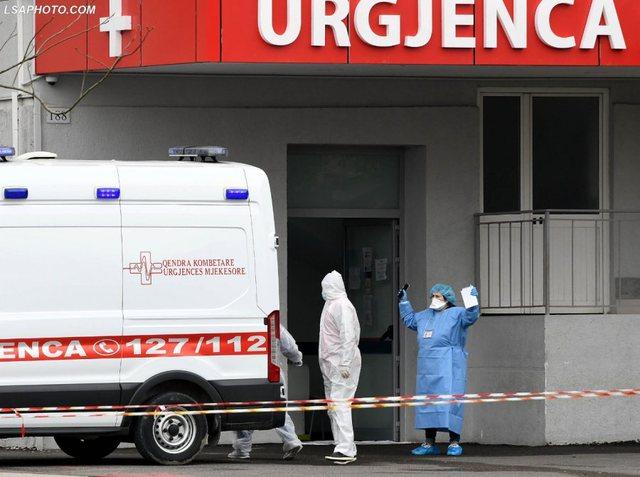 SHIFRAT E FUNDIT/ REKORD infektimesh, 8 persona humbin jetën për shkak të koronavirusit