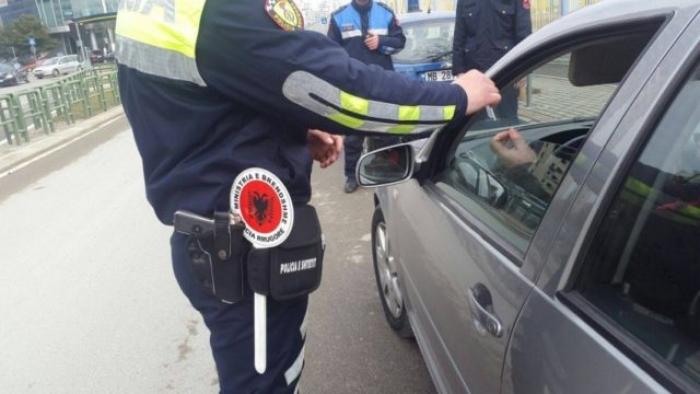 Fier/ I dehur ne timon arrestohet 61 vjeçari