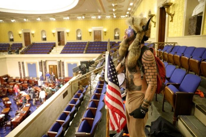 Deklarata 'BOMBË' nga SHBA: Protestuesit në Kapitol donin të vrisnin zyrtarët e zgjedhur