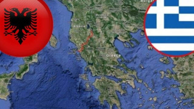 Takimi Rama-Erdogan , reagime nga diplomacia Greke