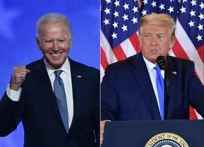Trump reagon pas vendimit te Kongresit: Nuk i njoh zgjedhje por do te respektoj protokollin me 20 Janar