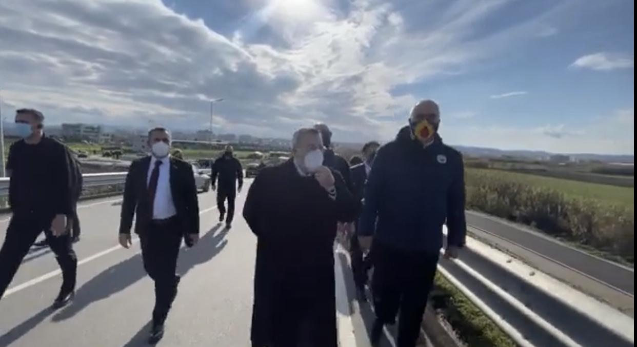 Përfaqësuesi turk: Spitali në Fier 60-70 mln euro! 20-30% e punonjësve do jenë shqiptar! Rama: Paga minimale 40 mijë lekë