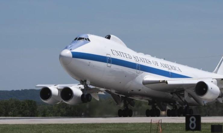 Fundi i botës, ShBA'ja ka aeroplan edhe për këtë situatë